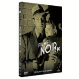 Filme Noir - Vol. 10 (DVD) - Robert Taylor