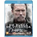 Em Busca de Vingança (Blu-Ray) - Arnold Schwarzenegger, Maggie Grace