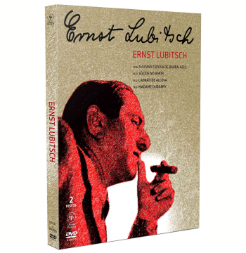 Ernst Lubitsch - Digipak (DVD)