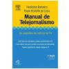 Manual de Telejornalismo