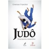 Judô - Desempenho Competitivo - Emerson Franchini