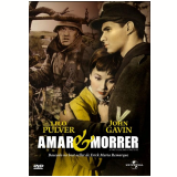 Amar e Morrer (DVD) - Erich Maria Remarque, Keenan Wynn, John Gavin