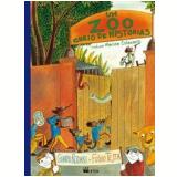 Um Zoo Cheio De Histórias - Gianni Rodari