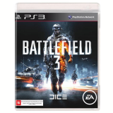 Battlefield 3 (PS3) -
