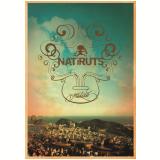Natiruts - Ac�stico No Rio de Janeiro (DVD) - Natiruts