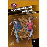 A Conspiração Medusa (Vol. 1) - Gordon Korman