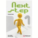 Next Step 1 Practice Book - Moderna - Didáticos