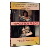 Paixões sem Freios (DVD) - Paul Stewart, John Kerr