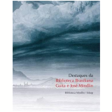 Destaques da Biblioteca Brasiliana Guita e José Mindlin - José Mindlin