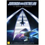 Jornada Nas Estrelas - A S�rie Cl�ssica Completa (DVD) - V�rios