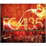Peter Frampton - Fca! 35 Tour: Na Evening With Peter Frampton (3 Discos) (CD) - Peter Frampton