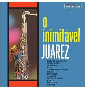 Juarez - O Inimitável Juarez (CD)
