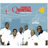 Nossa Verdade - Grupo Fundo De Quintal (CD) - Fundo de Quintal