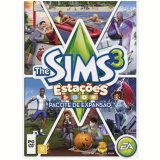 Sims 3, The - Esta�oes (PC) -