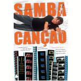 Samba Cançao (DVD) - Rafael Conde