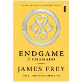 Endgame: O Chamado (Vol. 1) - James Frey, Nils Johnson-Shelton