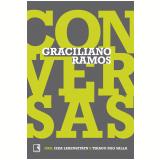 Conversas - Ieda Lebensztayn, Thiago Mio Salla