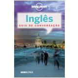 Guia de conversação Lonely Planet - Inglês (Ebook) - Vários