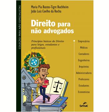 Direito para não advogados (Ebook)