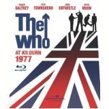 The Who At Kilburn 1977 (Blu-Ray) - The Who