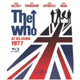 The Who At Kilburn 1977 (Blu-Ray) - The Who