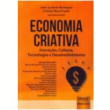 Economia Criativa - John Jackson Buettgen, Schirlei Mari Freder
