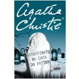 Assasinato Na Casa Do Pastor - Agatha Christie