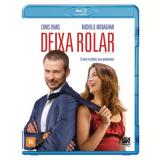 Deixa Rolar (Blu-Ray) - Michelle Monaghan, Chris Evans, Aubrey Plaza
