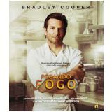 Pegando Fogo (Blu-Ray) - Sienna Miller, Bradley Cooper, Daniel Bruhl