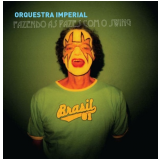 Orquestra Imperial – Fazendo as Pazes com o Swing (CD) - Orquestra Imperial