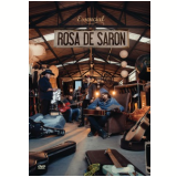 Rosa de Saron - Essencial (DVD) - Rosa de Saron