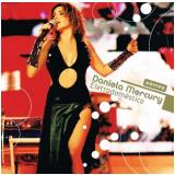 Daniela Mercury - Daniela Mercury Eletrodoméstico Ao Vivo (CD) - Daniela Mercury