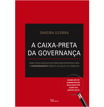 A Caixa - Preta da Governança
