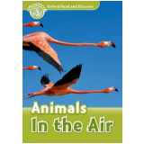 Animals In The Air Level 3 -