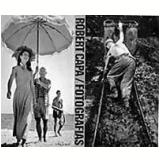 Robert Capa: Fotografias - Robert Capa
