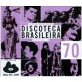 Discoteca Brasileira do Século XX Anos 70 - Antonio Carlos Miguel