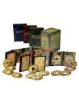 O Senhor dos Anéis: A Trilogia Completa - Edição Especial Estendida (DVD)