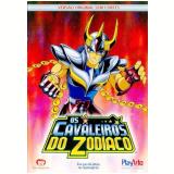 Cavaleiros do Zodíaco, Os - Santuário - Volume 5 (DVD) - Kozo Morishita (Diretor)