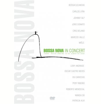 Bossa Nova In Concert (DVD)
