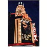 Cesária Évora - Live D'Amor - In Concert (DVD) - Cesária Évora