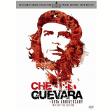 Box Che Guevara - 80th Anniversary - Trilogy Collection (DVD) - Matías Gueilburt, Marcelo Schapces, Edgardo Cabeza