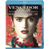 Frida (Blu-Ray) - Vários (veja lista completa)