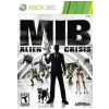 MIB - Men In Black - Alien Crisis (X360)