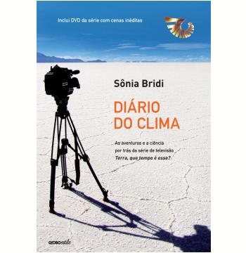 Diário do Clima (Inclui DVD)