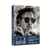Grandes Diretores: Tim Burton (DVD)