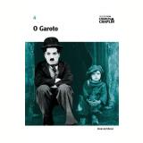 O Garoto (Vol. 4)  - Charles Chaplin