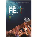 Bote Fé Brasil (DVD) - Vários