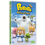 Poror� e o Pequeno Pinguin (Vol. 3) (DVD) -