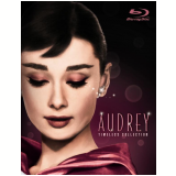 Audrey Timeless Collection (Blu-Ray) - Blake Edwards (Diretor)