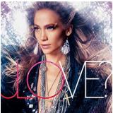 Jennifer Lopez - Love? (CD) - Jennifer Lopez